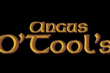 ANGUS, ARTFUL O'TOOLES PHUKET