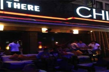 Chic Bar gay phuket best nightlife nightclub bar