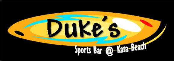 Duke's Big Board Bar kata nightlife phuket