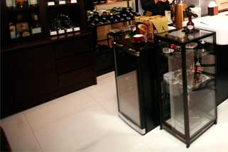 Envision Wine Bar Surin Beach Phuket