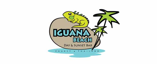 Iguana Beach Club  Phuket best nightlife nightclubs