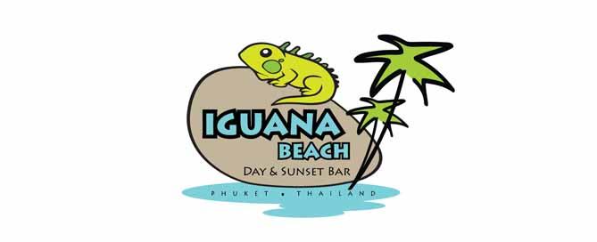 Iguana Beach Club  Phuket best nightlife nightclubs