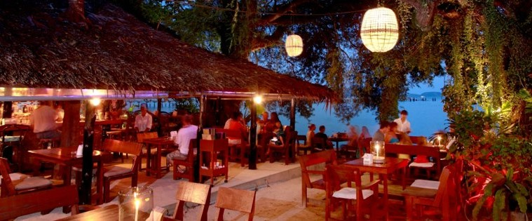 NIKITA'S RESTAURANT best phuket nightlife phuket events