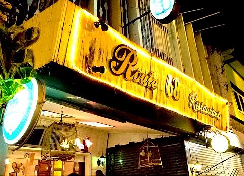 ROUTE68 phuket