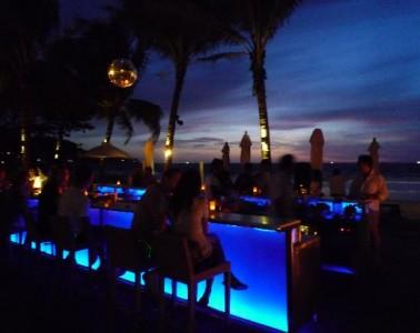 Things to do in Phuket at night