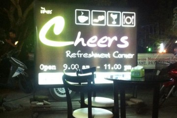 cheers bar naiharn beach