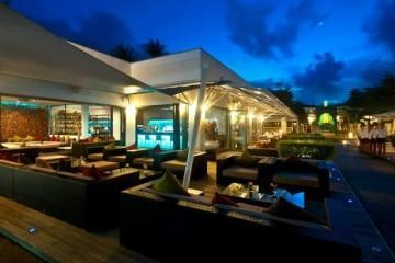 davinchi restaurant phuket
