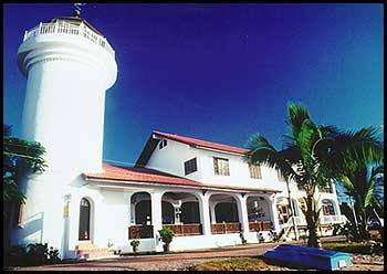 jimmy lighthouse phuket
