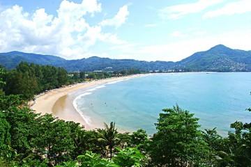 kamala beach nightlife phuket