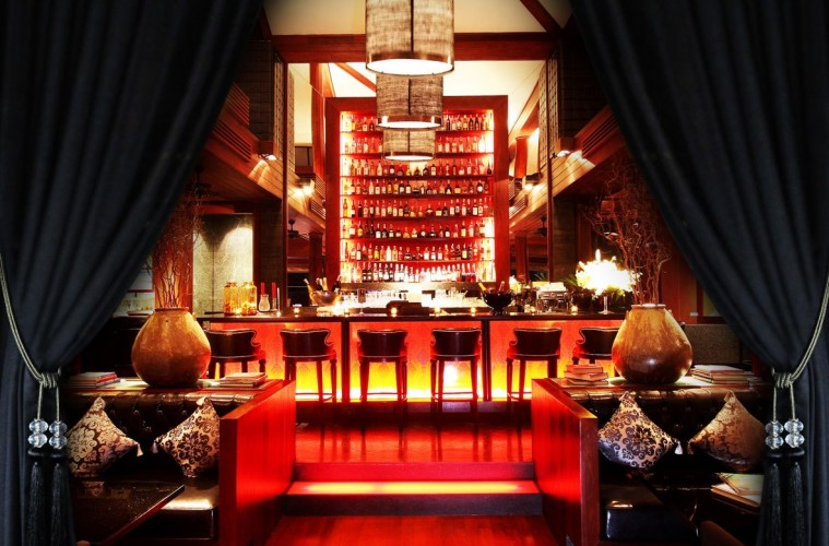 opus one restaurant phuket best nightlife nightclubs