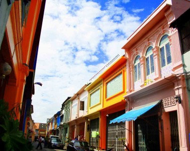 phuket town nightlife guide