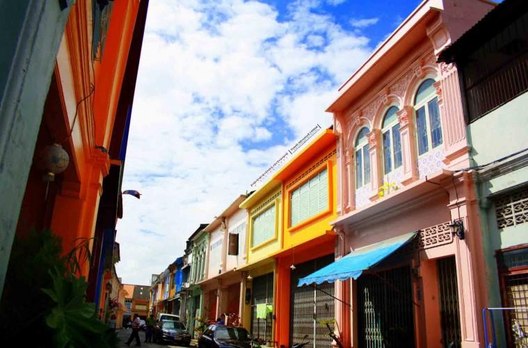 phuket town nightlife guide