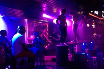 Nightlife in Phuket