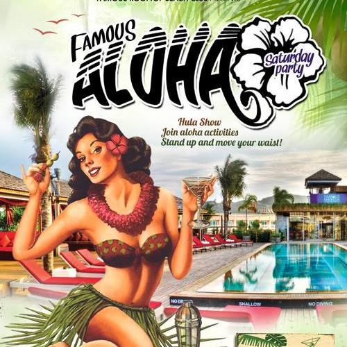 Famous-Aloha-Party