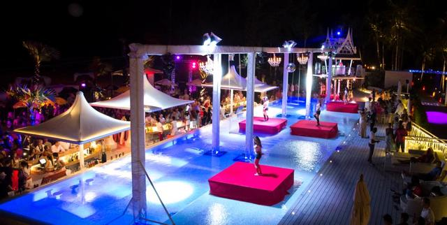 The Best Dance Clubs in Phuket 1