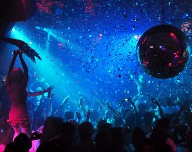 Nightlife and nightclubs in Phuket